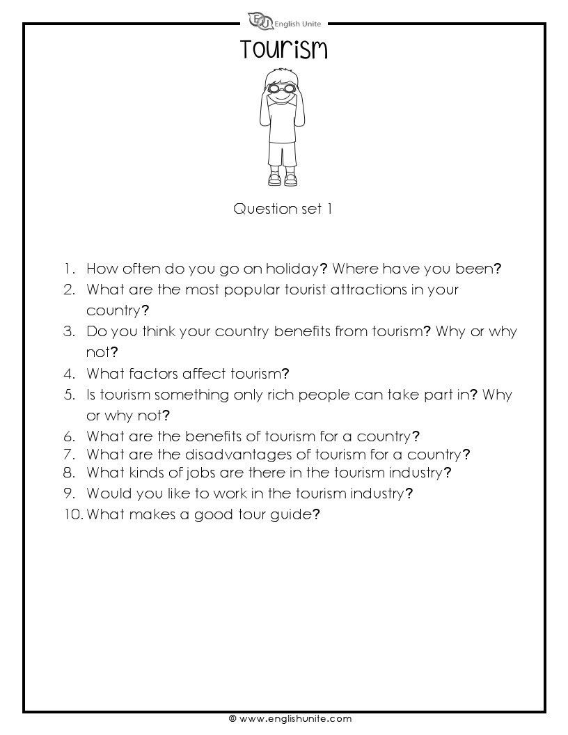 20 Questions Speaking Challenge Tourism English Unite This Or That Questions Public Speaking Conversational English