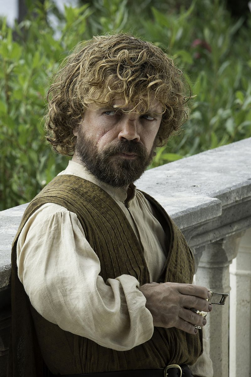 How Game of Thrones Characters Transformed Through the