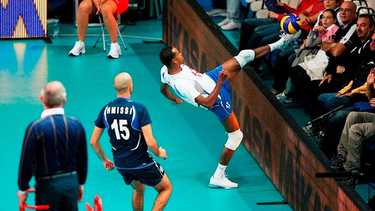 Top 50 Best Volleyball Libero Actions The Best Libero In The World B Volleyball Sport Volleyball Volleyball Quotes
