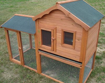 plans to build an outdoor rabbit hutch make it yourself and save money