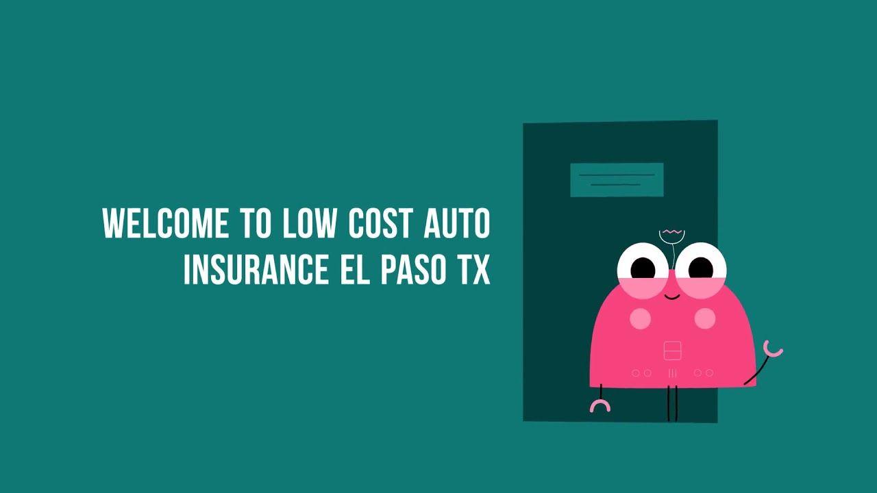 Get now cheap car insurance in el paso tx car insurance