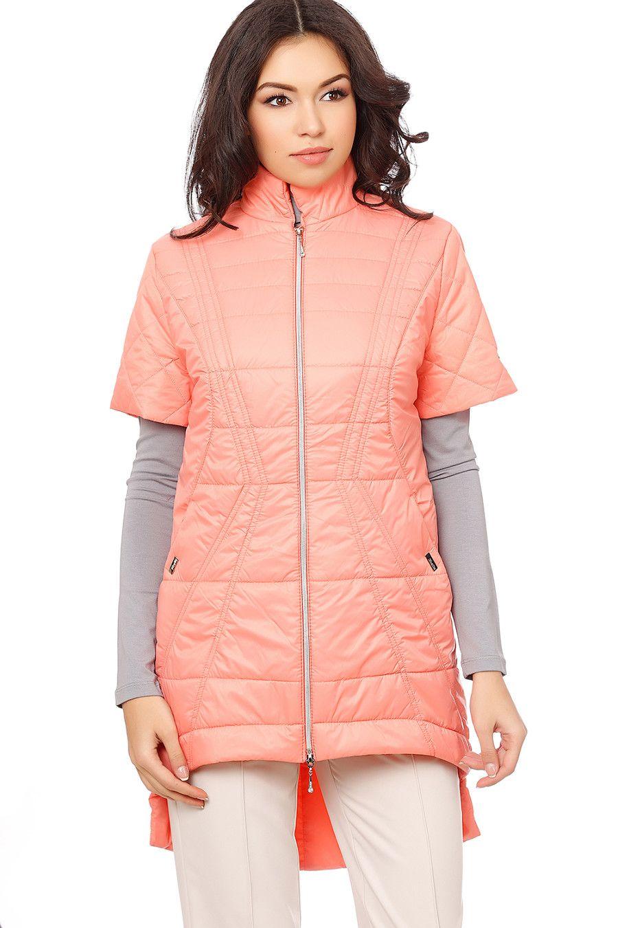 куртки утепленные для женщин