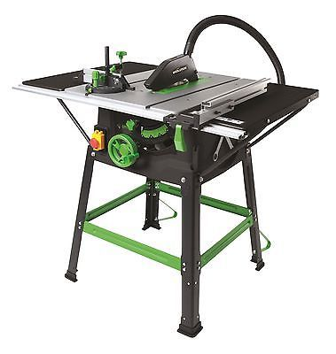 EVOLUTION FURY5-S 255mm Multipurpose Table Saw 240v