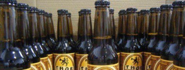 La cerveza casera gana adeptos