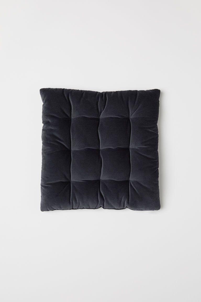 Chair Cushion Grey