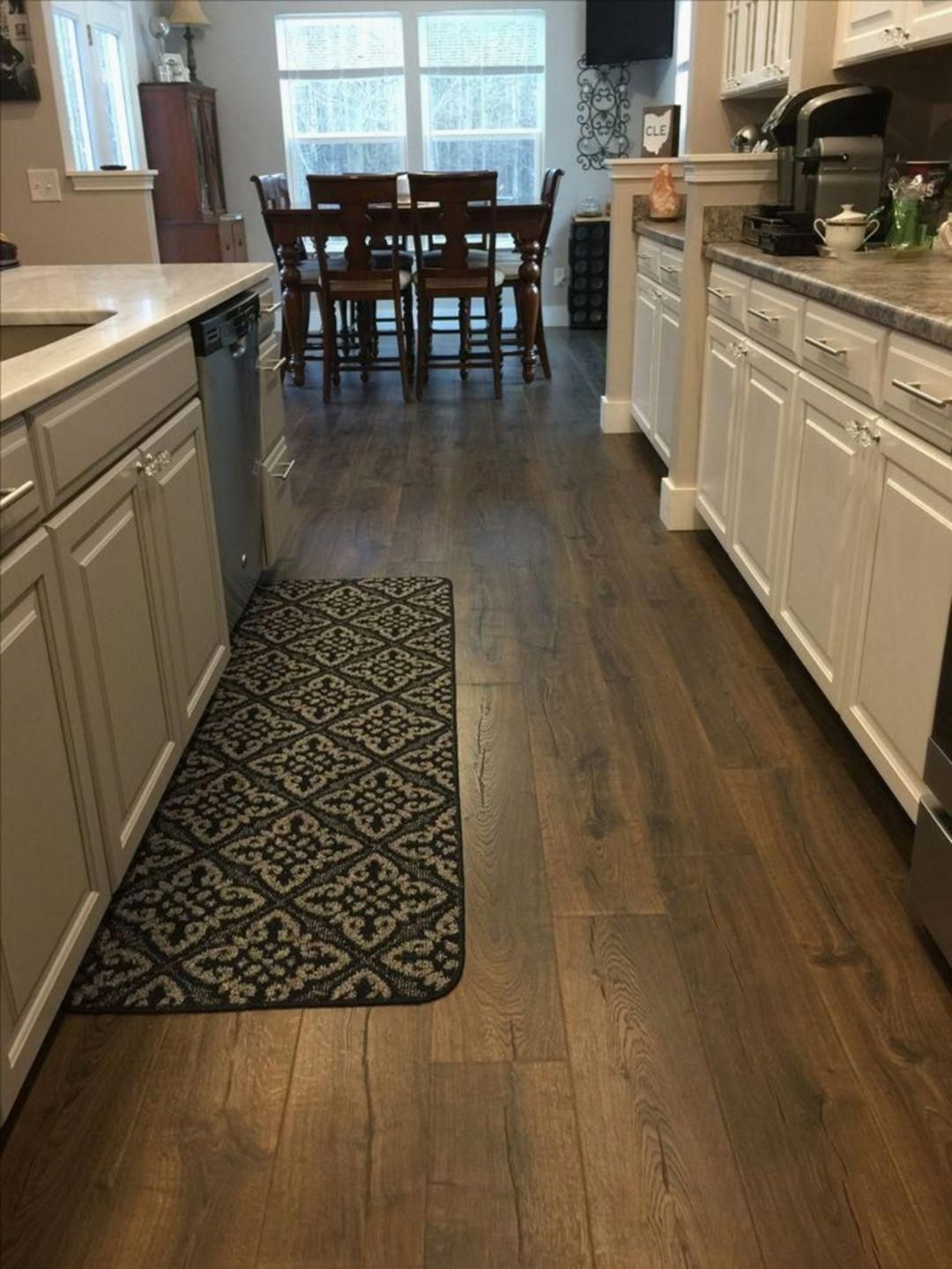 Seriously! Good to look at. Floor Renovation Holzboden