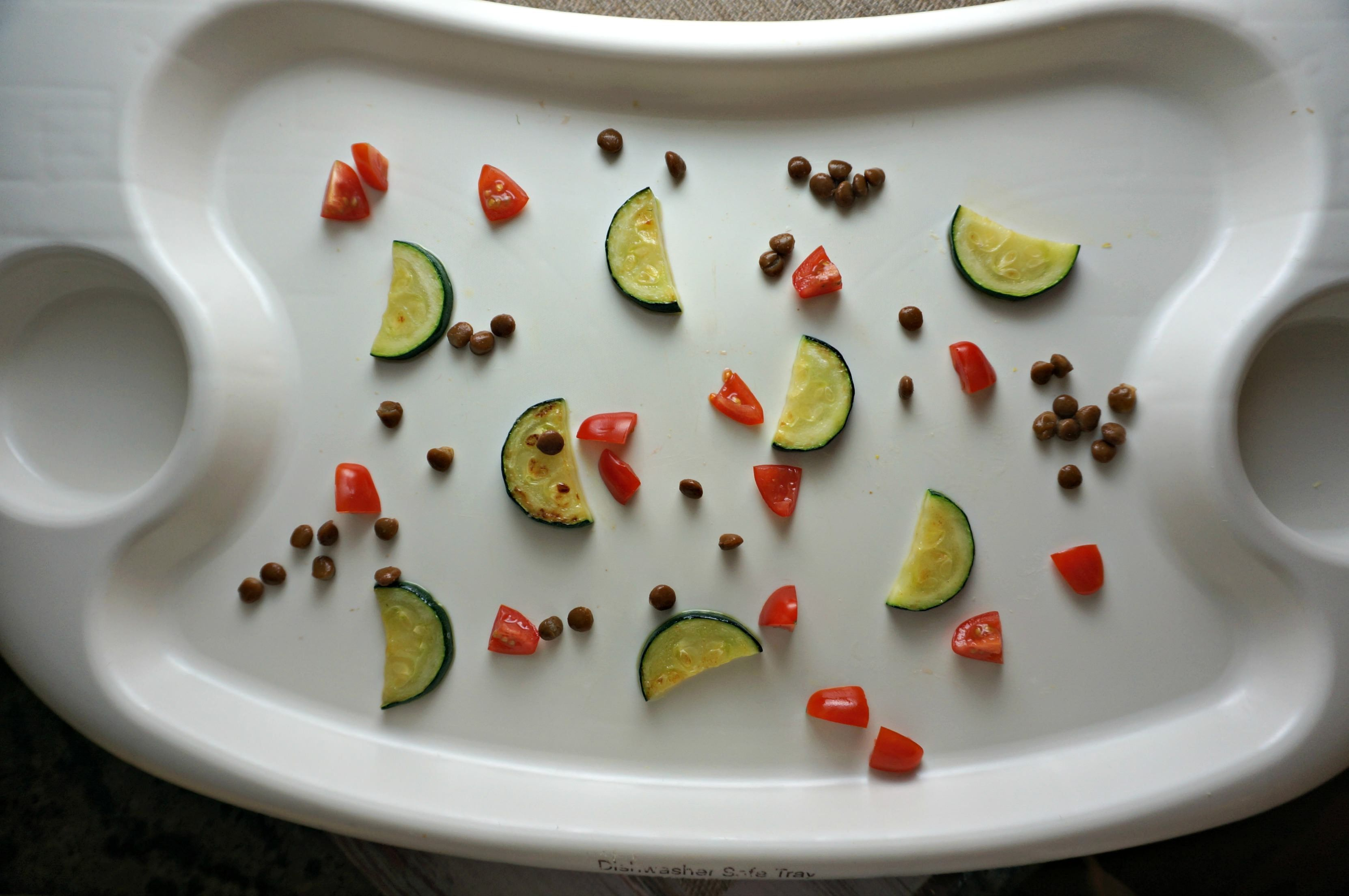 Baby Led Weaning Meal Ideas 8 Months Old