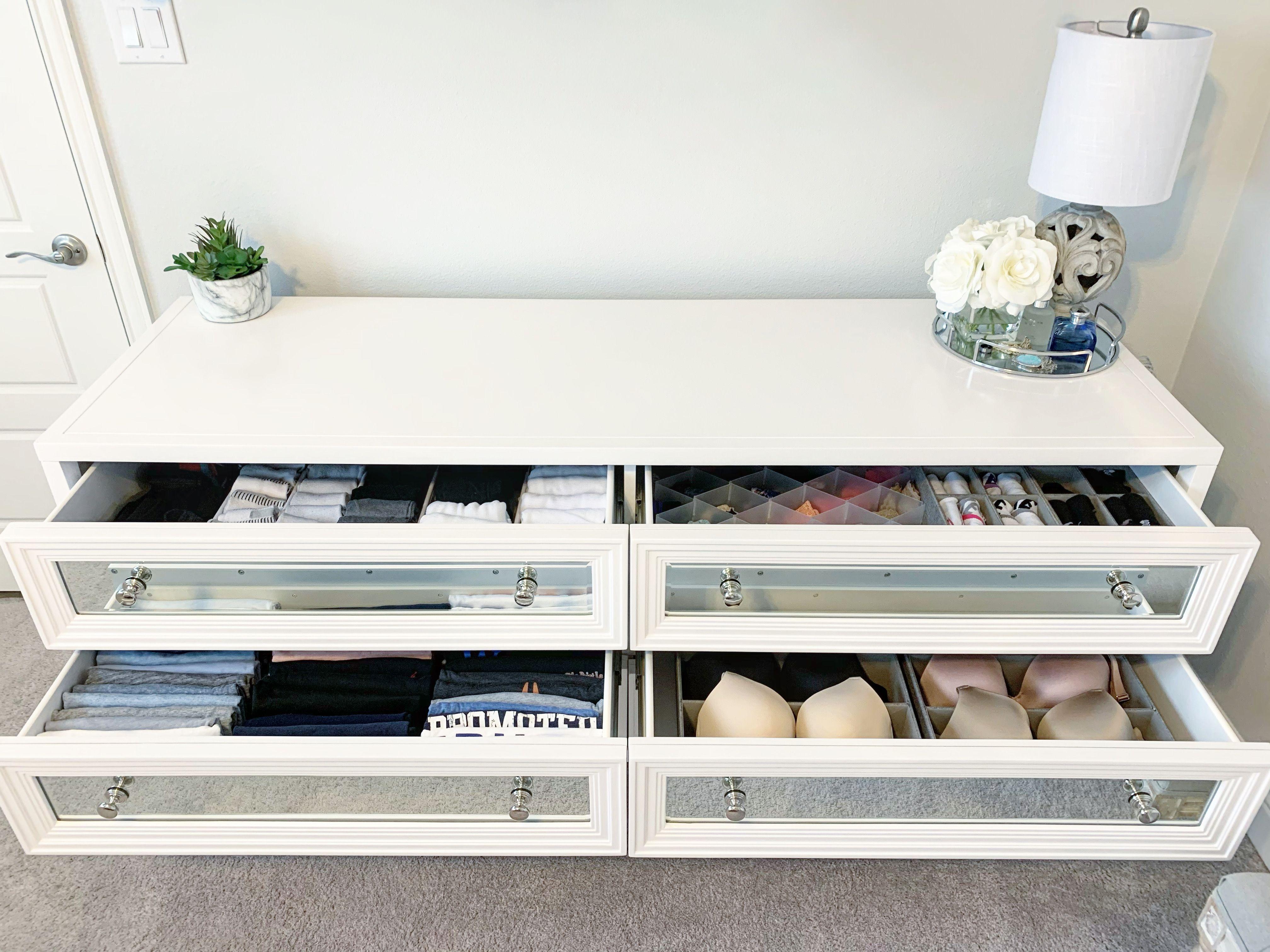 follow me on insta tiktok laurcarnow for more details dresser dresserorganization bedr on kitchen organization tiktok id=39176