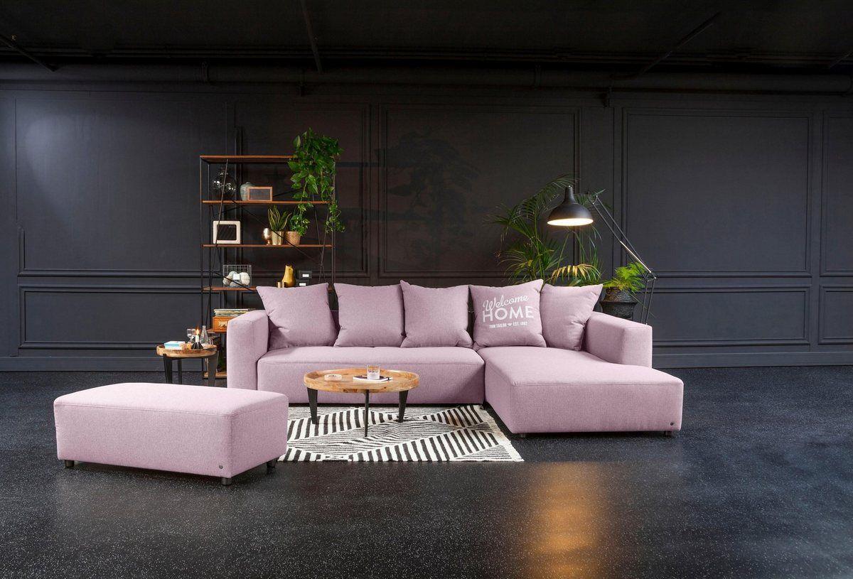 Ecksofa Heaven Casual Xl Aus Der Colors Collection Wahlweise Mit Bettfunktion Bettkasten In 2020 Sofa Wohnen Und Polsterecke