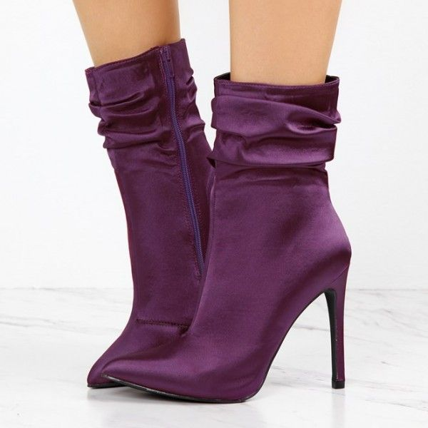 Image result for photos of women elegant boots with dresses spring 2018