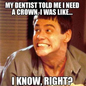 Dentist Meme Badedds Dentalservice Dental Memes Pinterest