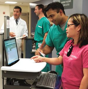 Uc Davis Medical Center Ranks Among The Nation S Most Connected Hospitals Health System Medical Medical Center