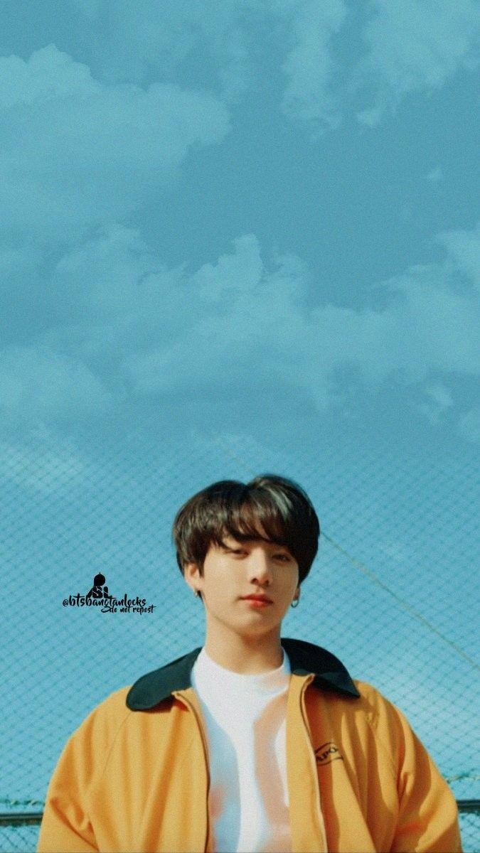 Jungkook Wallpaper Love Yourself Euphoria Jk Pinterest