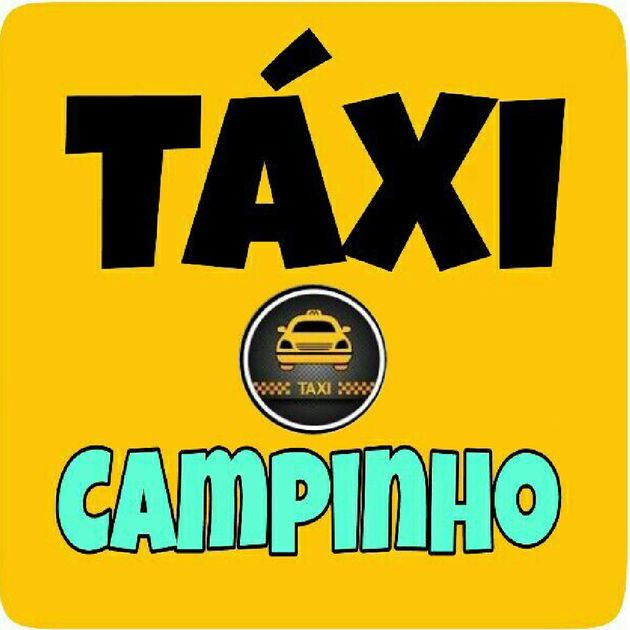 #NEW #iOS #APP Taxi Campinho - Gaudium Internet
