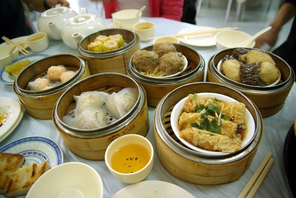 Top 3 Local Halal Food In Hong Kong Travel Guides For Muslim Travellers Have Dimsu In 2020 Halal Recipes Food Halal