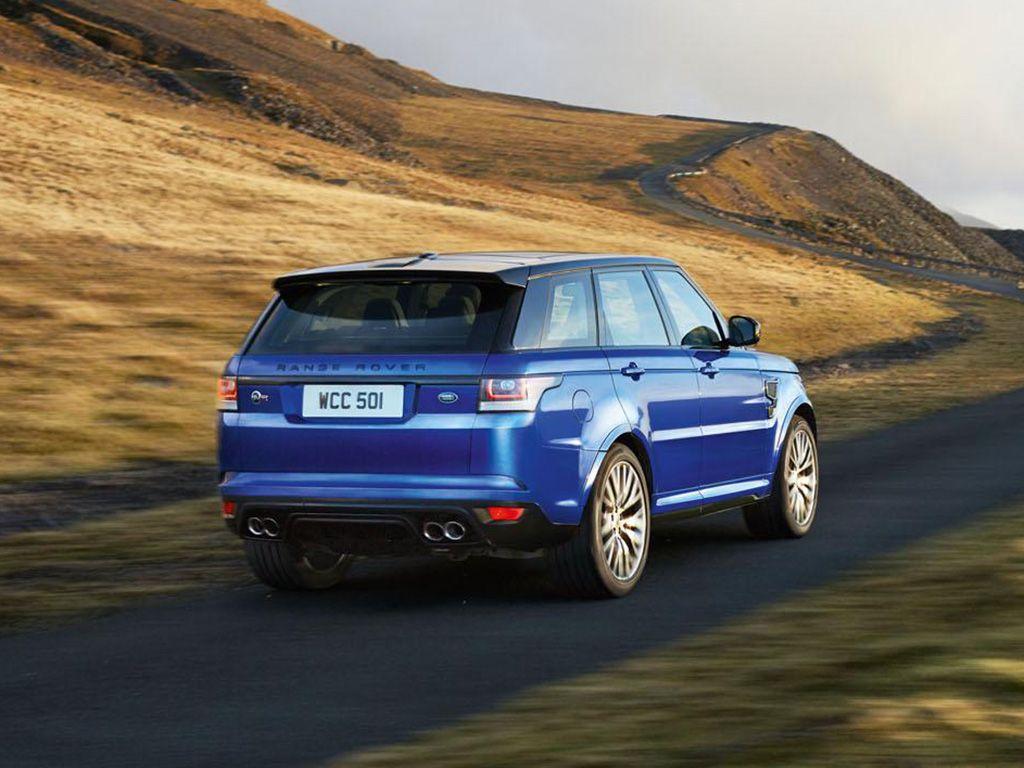 2015-Range-Rover-Sport-SVR. | Cars & Suv\'s | Pinterest | Range rover ...