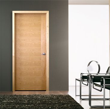 Lovin 39 This Look For Interior Doors Lately Plain Sliced White Maple Lynden Door Inc