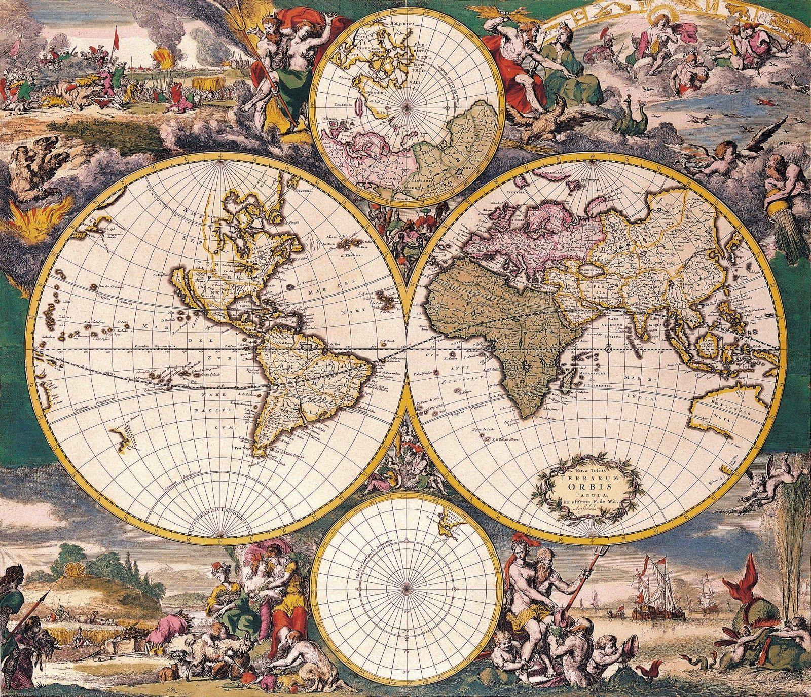 Free printable images antique maps everything ephemera vintage world map wallpaper uk gumiabroncs Choice Image