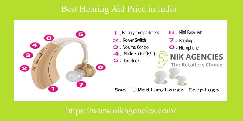 Pin On Hearing Aids India