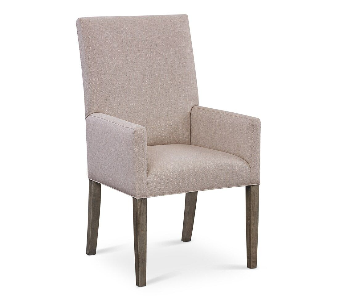 Pb Comfort Roll Upholstered Dining Chair Armchair Upholstered Dining Chairs Side Chairs Dining Upholstered Dining Side Chair