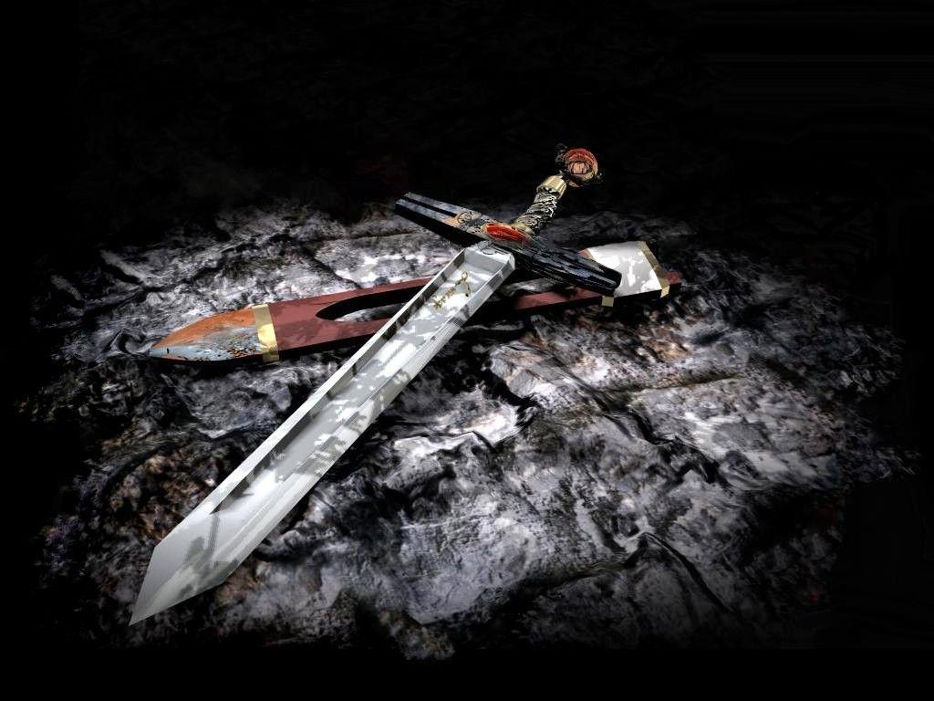 espadas medievais wallpaper - Pesquisa Google