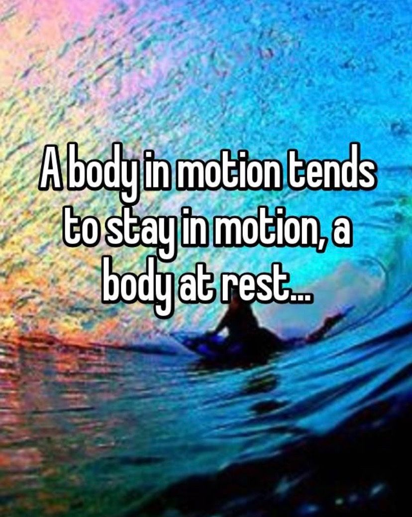 Pin by MarkGarrison on Stay in Motion Motion, Body