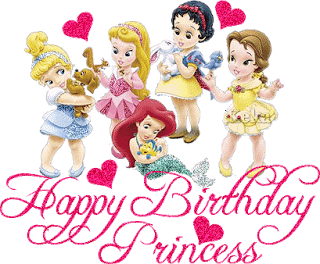 Little Girls Birthday Cards Free Print Greeting