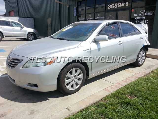 11 2008 Toyota Camry Hybrid Parts For Sale Stock 4045yl With 60 Savings Ideas Toyota Camry Camry Toyota