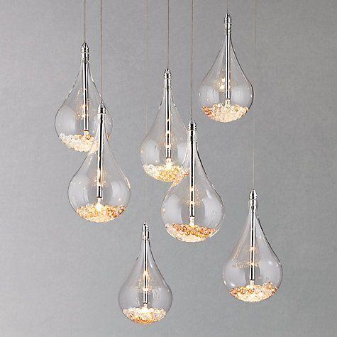 Buy john lewis sebastian 7 light drop ceiling light john lewis buy john lewis sebastian 7 light drop ceiling light john lewis http aloadofball Images