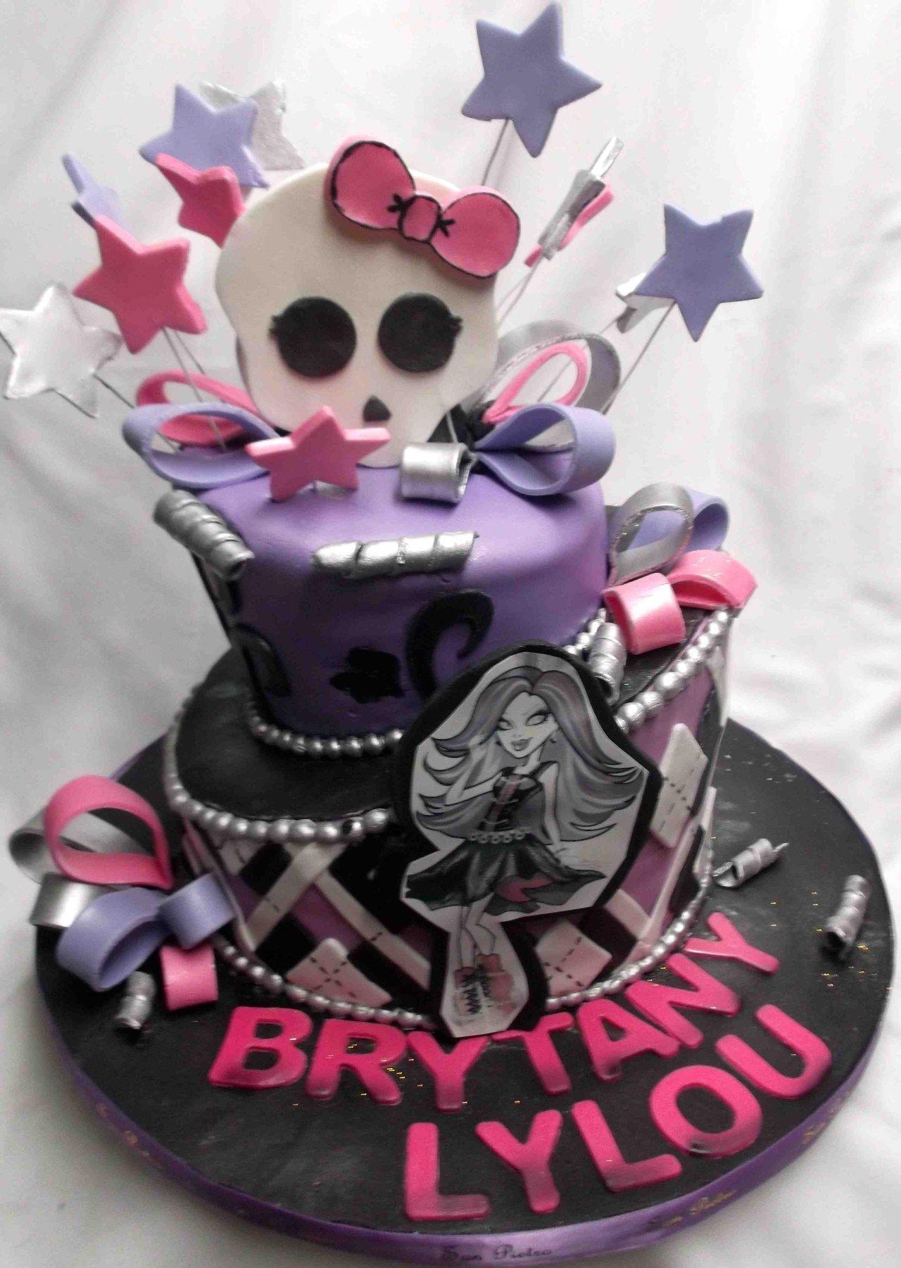 Enjoyable 30 Best Photo Of Skull Birthday Cake Countrydirectory Info Birthday Cards Printable Trancafe Filternl