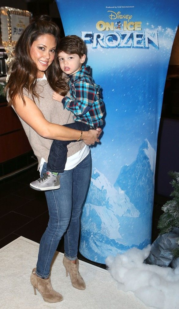 Vanessa minnillo teen jeans, young exhibitionist