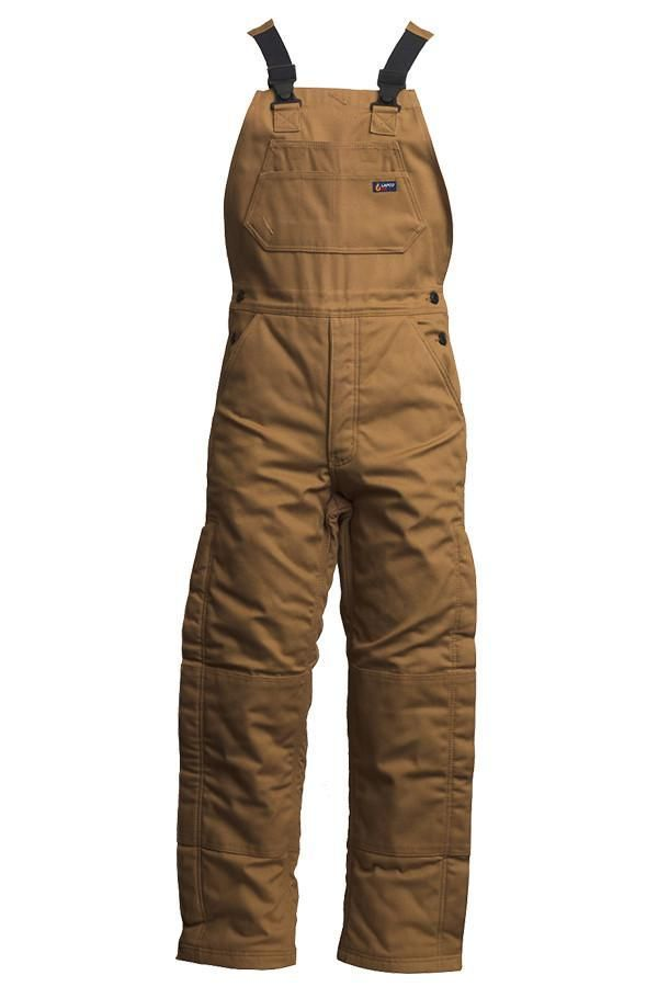 lapco fr insulated bib overalls in 2020 insulated bib on insulated overalls for men id=78840