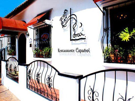 restaurante espanol | Lorca Restaurante Espanol, Tijuana