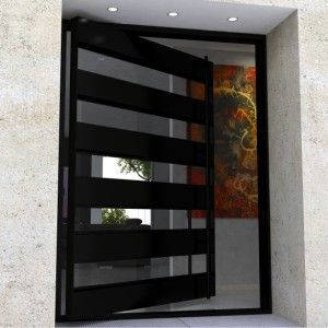 Modern Door Pictures Gallery Of Custom Doors For High End Contemporary Homes Contemporary Front Doors Contemporary Glass Doors Door Design Modern