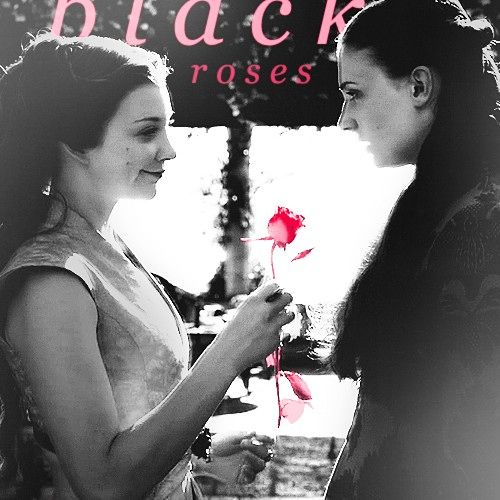 fanmix: black roses by daeneryus