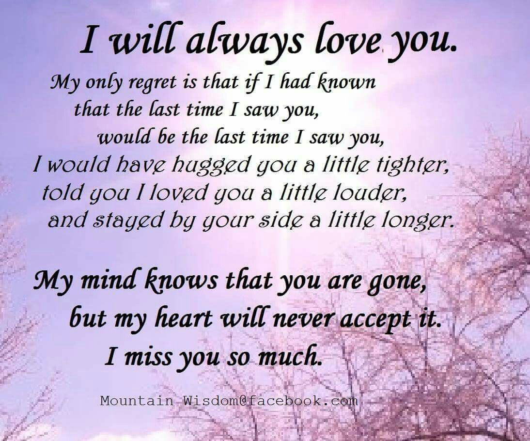 I Miss You So Much Dad Miss You Dad Miss You Mom Miss You