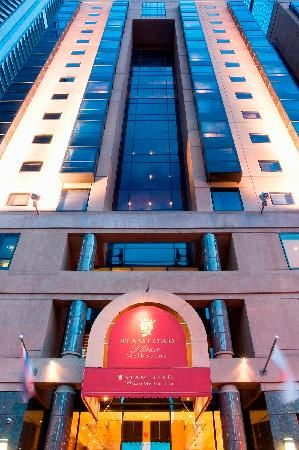Stamford Plaza Melbourne Find Est Hotels Accommodation Online