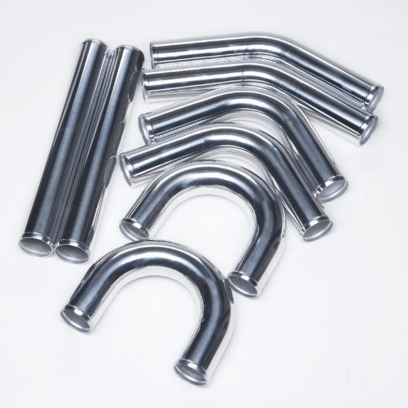 Highquality Purchase Length 450mm aluminum intercooler