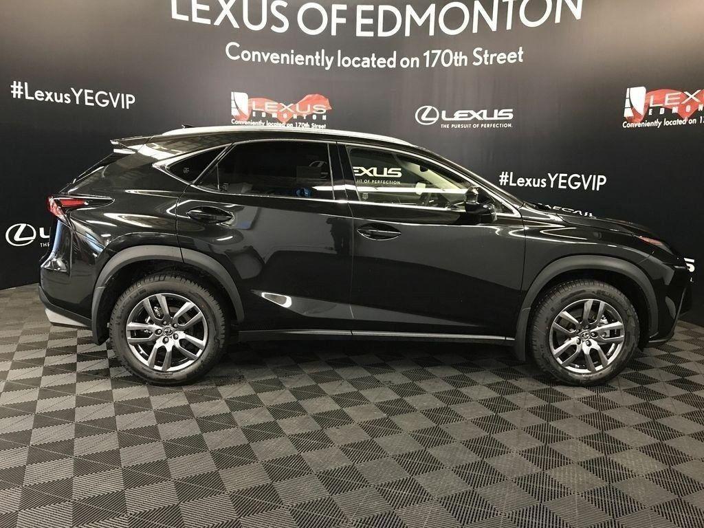 2020 Lexus Nx Check more at