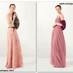 Vestidos para Bodas 2012: De Zara a CH