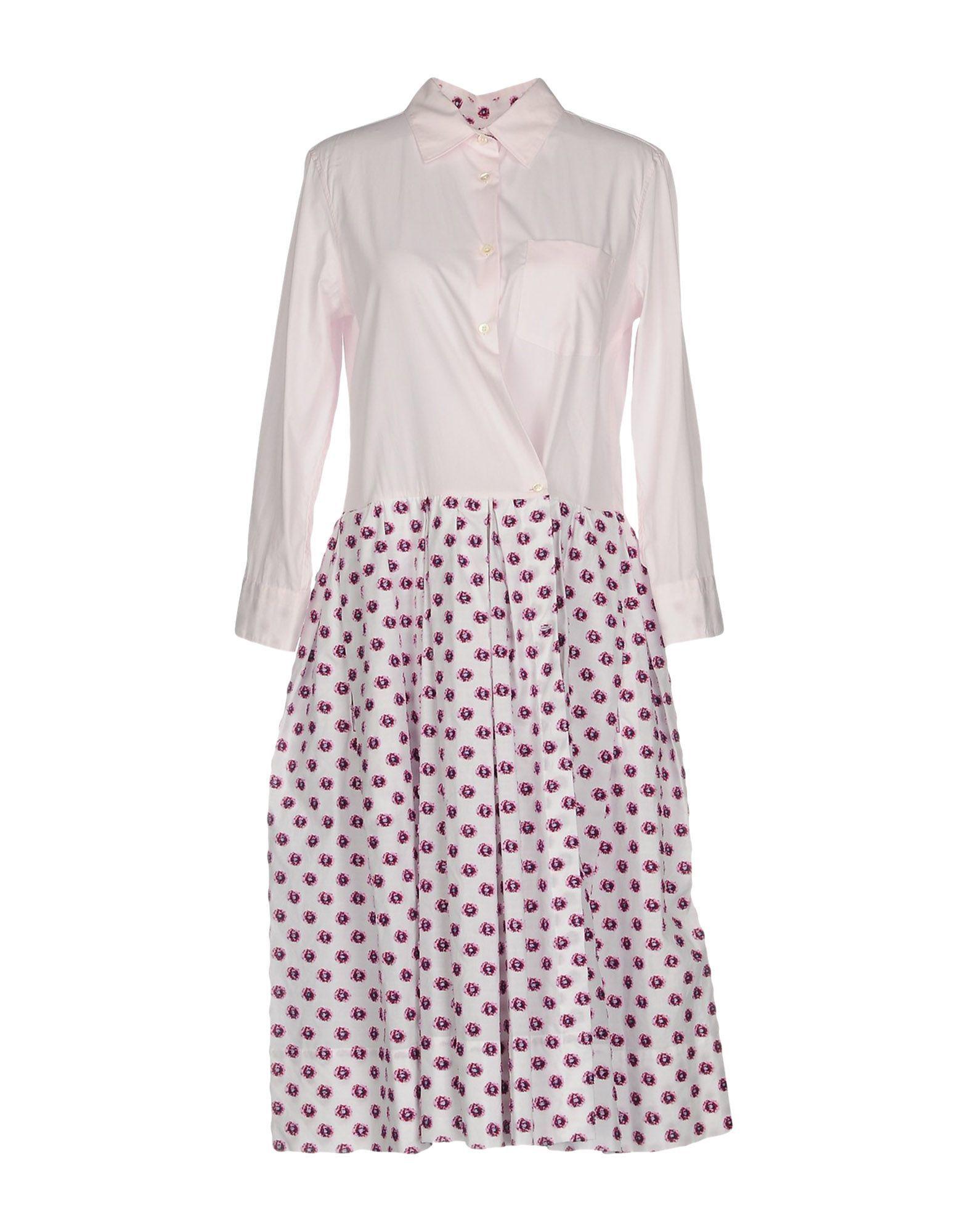 DRESSES - Knee-length dresses Sara Roka kwmxR