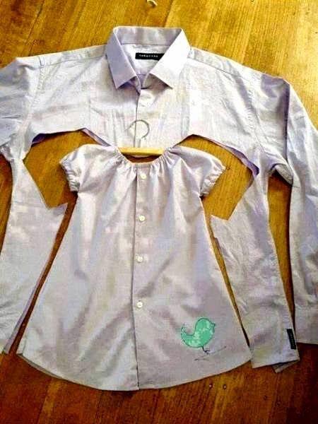 Ropa reciclada para mujer vestidos