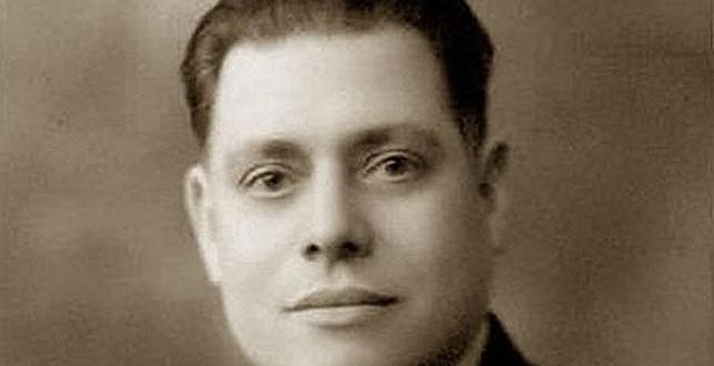 Rinden homenaje en Berlín a José Castellanos, el Schindler latinoamericano - http://diariojudio.com/noticias/rinden-homenaje-en-berlin-a-jose-castellanos-el-schindler-latinoamericano/176793/
