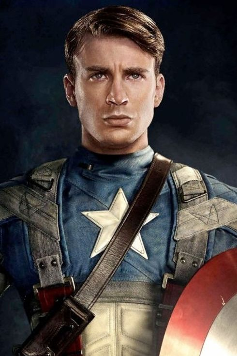 14 Marvel Heroes Before They Were