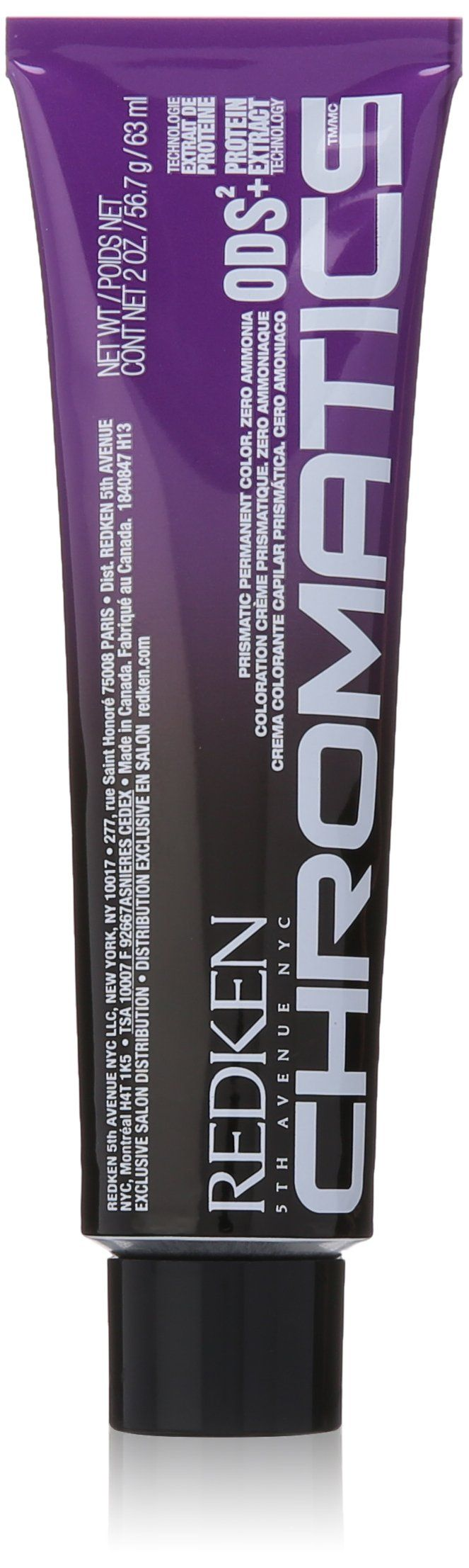 Redken Chromatics Prismatic Hair Color Be Sure To Check Out This Awesome Product It Is An Affiliate Link To In 2020 Redken Chromatics Hair Color Reviews Hair Color