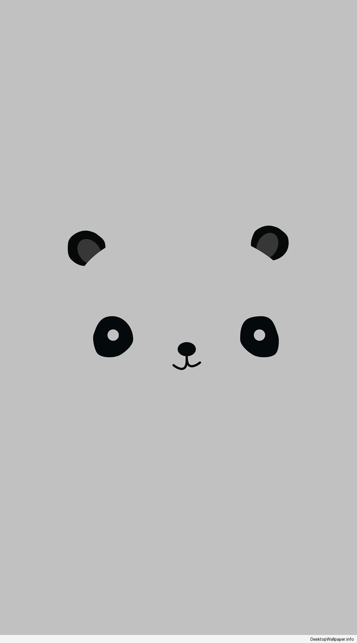 Panda Wallpaper Android Http Desktopwallpaper Info Panda Wallpaper Android 10489 Android Panda Wallpaper Gambar Kelinci Boneka Hewan Wallpaper Iphone