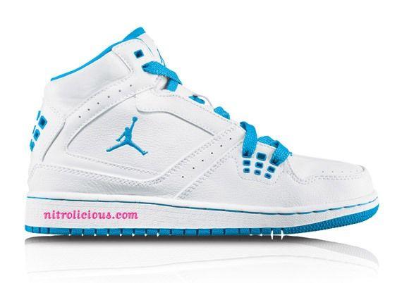 Nike Jordans For Girls