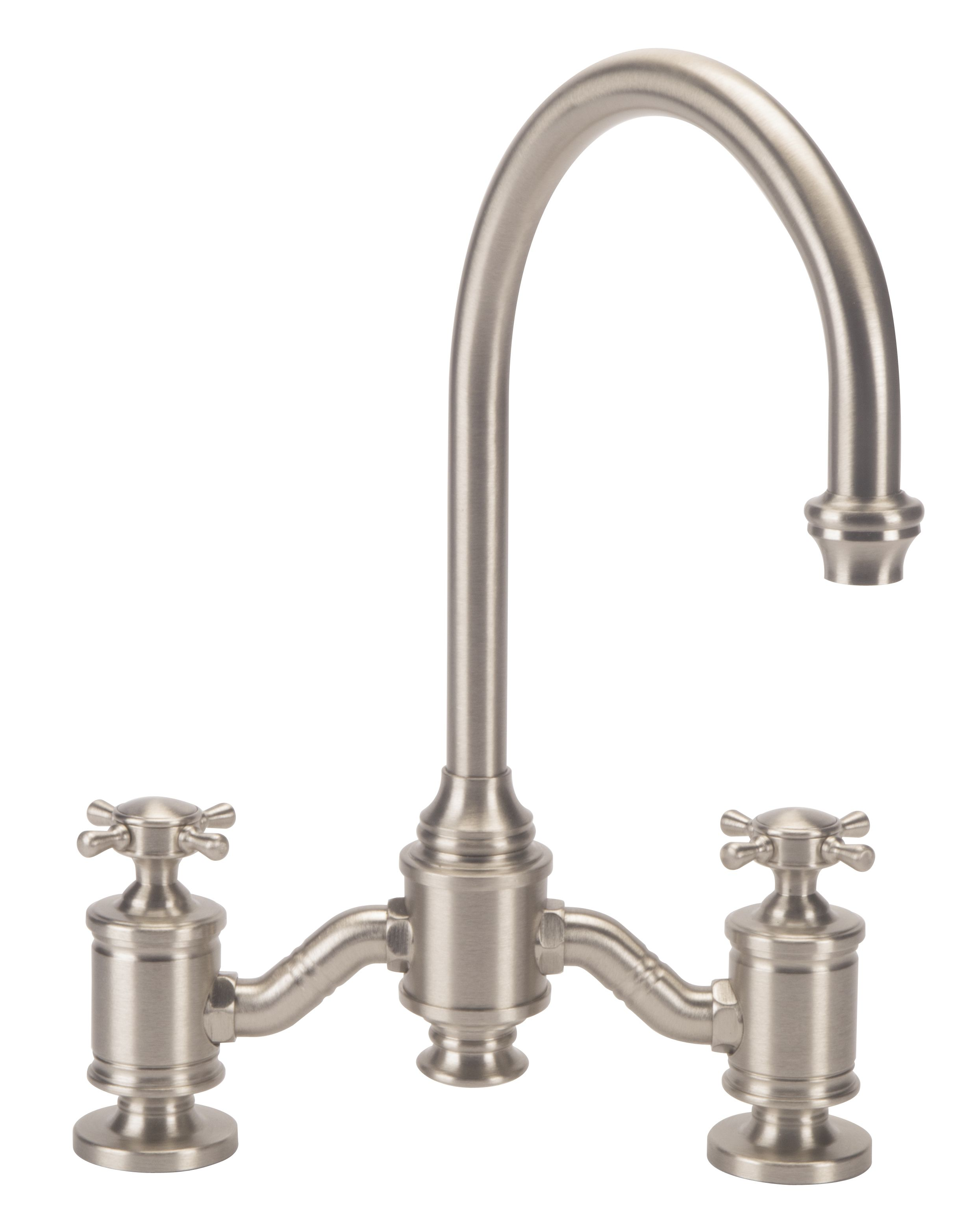 Waterstone Hampton Bridge Faucet 6300 Kitchen Faucet Faucet