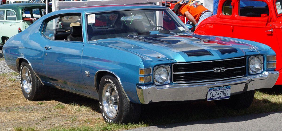 Used 1971 Chevrolet Nova For Sale | Glen Burnie MD