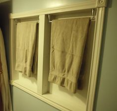 DIY: How to Build a Cabinet Inside the Wall - Love the idea of ...
